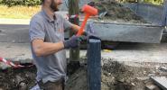 Réaménagement de jardins de A à Z en colaboration avec lionel's garden