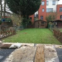 Création de gazon en herbe et en rouleau en brabant wallon par votre jardinier