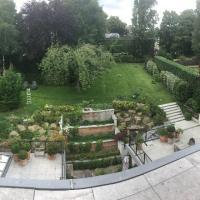 Retour sur les travaux effectués par l'équipe de Jardin Zen en Brabant Wallon et Bruxelles
