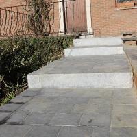 Réalistion d'aménagement extérieur par Jardin Zen votre jardinier sur Rixensart